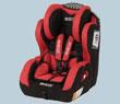 Детское автокресло SPARCO F700K red