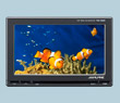 Монитор ALPINE TME-M680