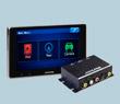 Монитор ALPINE TME-S370