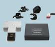 Установочный комплект TOPVIEW камеры Alpine KIT-X5CCL