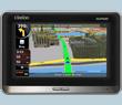 Автомобильный GPS навигатор Clarion MAP 680