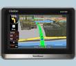 Автомобильный GPS навигатор Clarion MAP 780