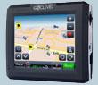 Автомобильный GPS навигатор GoClever 3535