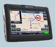 Автомобильный GPS навигатор GoClever 4335
