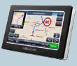 Автомобильный GPS навигатор GoClever 4384FM