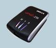 Автомобильный GPS навигатор Holux GPSlim 236