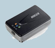 Автомобильный GPS навигатор Holux GPSlim M-1000