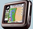 Автомобильный GPS навигатор Mio DigiWalker C220