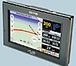 Автомобильный GPS навигатор Mio DigiWalker C520