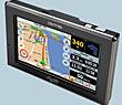 Автомобильный GPS навигатор Mio DigiWalker C720