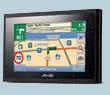 Автомобильный GPS навигатор Mio Moov 330