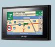 Автомобильный GPS навигатор Mio Moov 360