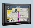GPS-навигатор Garmin Nuvi 52 (Навионика)