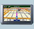 GPS автонавигатор Garmin Nuvi 205W с лиц. картой Украины!