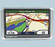 GPS автонавигатор Garmin Nuvi 250W с лиц. картой Украины и Европы!