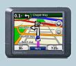 GPS автонавигатор Garmin Nuvi 255 с картой Украины и Европы!