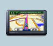 GPS автонавигатор Garmin Nuvi 265W (Навионика)