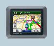 GPS автонавигатор Garmin nuvi 550