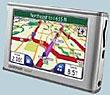 GPS автонавигатор Garmin Nuvi 610 с лицензионной картой Украины!