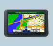 GPS автонавигатор Garmin Nuvi 715 (Навионика)