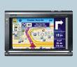 GPS навигатор NEC GPS-431