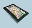 Автомобильные навигаторы Tenex 70 MSE