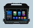 Штатная магнитола Sound Box для Kia Sportage R